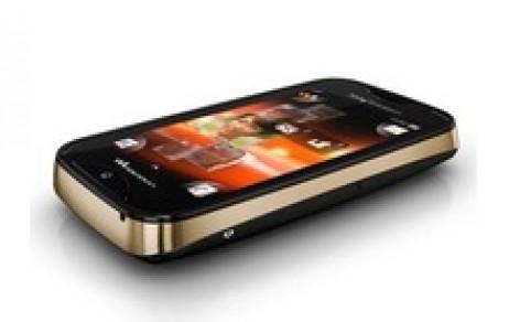 Sony Ericsson Mix Walkman Tamiri