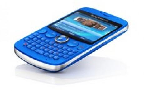 Sony Ericsson Txt Tamiri