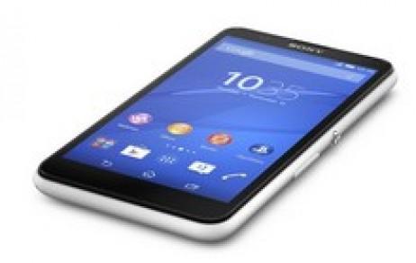 Sony Xperia E 4 Tamiri