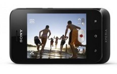 Sony Xperia Tipo Tamiri