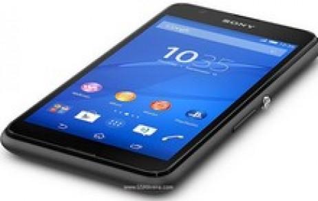 Sony Xperia E 4  G Tamiri