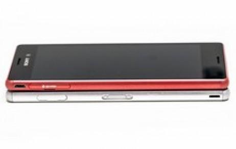 Sony Xperia M 4 Aqua Tamiri