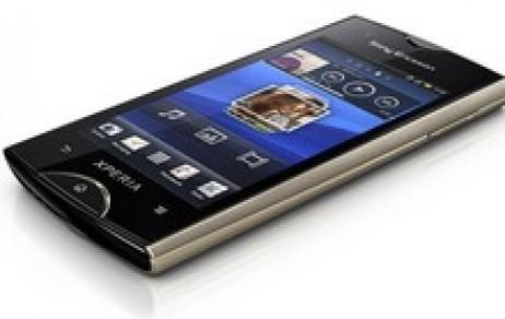 Sony Xperia Ray Tamiri