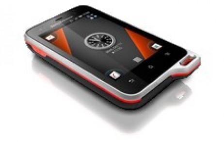 Sony Xperia Active Tamiri