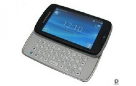 Sony Ericsson Txt Pro Tamiri
